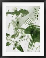 Framed Shades of Forest IV