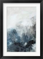 Framed Fingerprint I