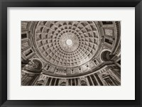 Framed Italy, Pantheon
