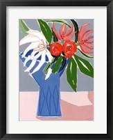 Framed Spring Florals 10