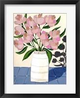 Framed Spring Florals 5