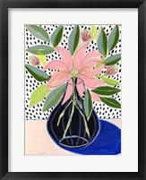 Framed Spring Florals 7