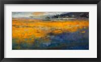Framed Marshes