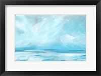 Framed Seascapes No. 12