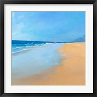 Framed Fuerteventura Beach