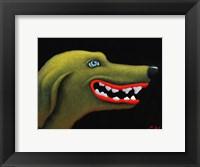 Framed Good Dog