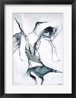 Framed Crane 1