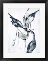 Framed Crane 2