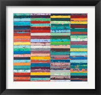 Framed Full Spectrum