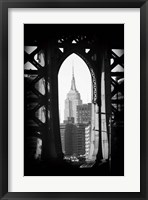 Framed New York 2