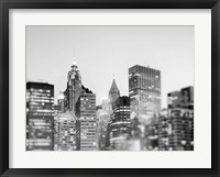 Framed New York 3