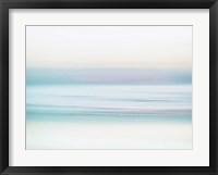 Framed Oceanscape 1