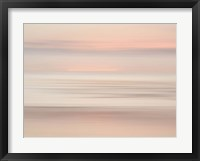 Framed Oceanscape 3