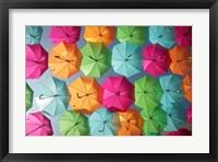 Framed Portugal Umbrella 1