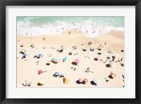 Framed Seaside 1