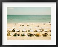 Framed Seaside 3