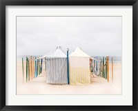Framed Seaside 5