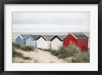 Framed Seaside 6