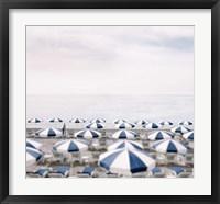 Framed Seaside 7