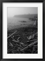 Framed Breakwater Fog (Victoria)