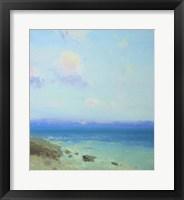 Framed Ocean Side 2
