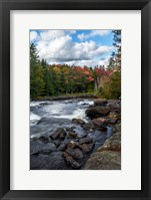 Framed New York, Adirondack State Park
