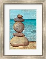 Framed Balance IV