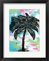 Framed Palms II