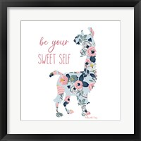 Framed Be Your Sweet Self