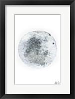 Framed Moon