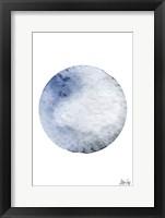 Framed Pluto