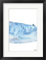 Framed Whale II