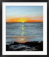 Framed New Dawn