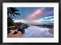Framed Beach Calm