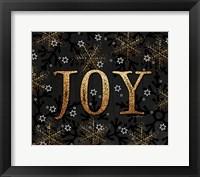 Framed Joy