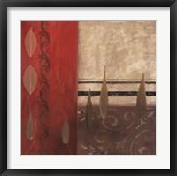 Framed Arte Forum I