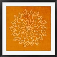 Framed Mandala