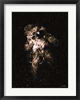 Framed Astronaut II