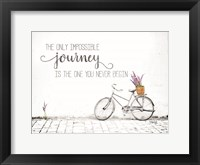 Framed Impossible Journey
