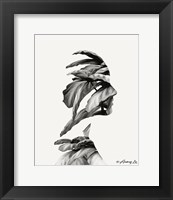 Framed Flourish