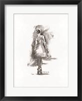 Framed Dance Figure 1