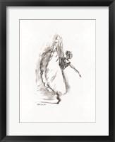 Framed Dance Figure 4
