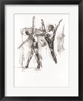 Framed Dance Figure 5