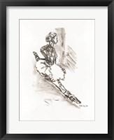 Framed Dance Figure 6