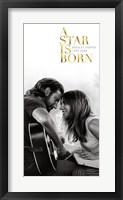 Framed Star Is Born