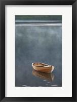 Framed Rowboat in Ross
