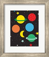Framed Outer Space