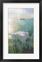Framed Greek Table 1