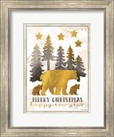 Framed I'll be Home for Christmas