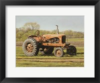 Framed Spectacular Allis